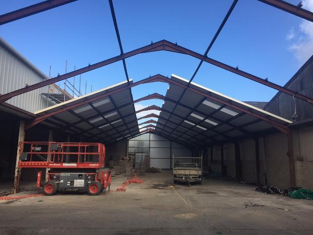 Storage Blandford
