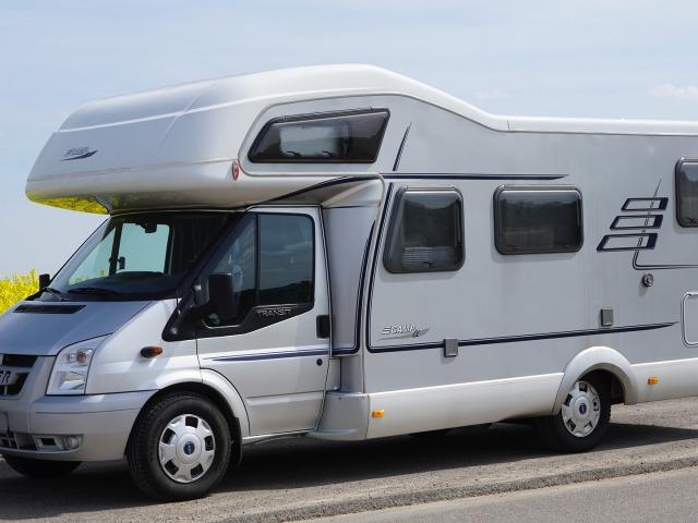 Caravan Storage Blandford