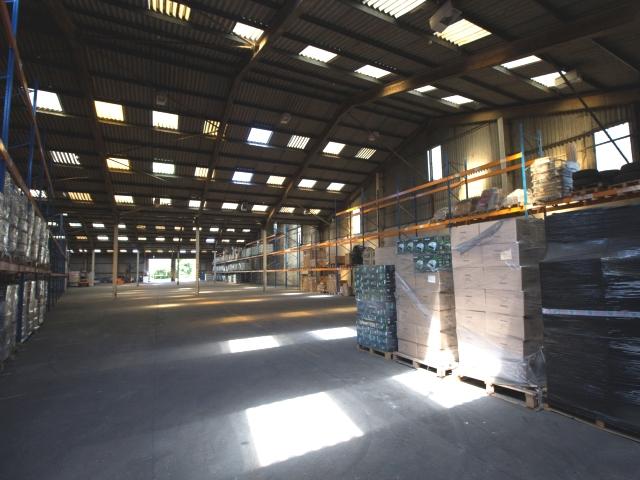 Storage Blandford Forum 1
