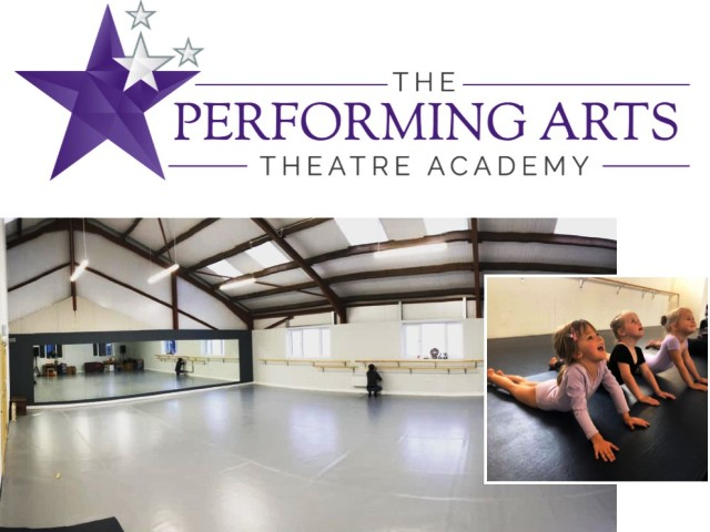 The Performing Arts Theatre Academy